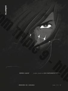 Capitaine Albator : Mémoires de l'Arcadia Tome 1 - version collector