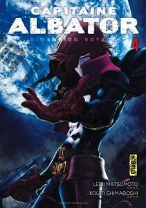 manga albatorDV4 FR